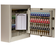 Thumbnail of Securikey System 60/HS Key Cabinet
