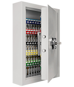 Thumbnail of Securikey System 100/HS Key Cabinet