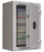 Thumbnail of Securikey System 300/HS Key Cabinet
