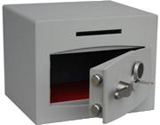 Thumbnail of Securikey Mini Vault Deposit 1K