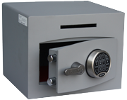 Securikey Mini Vault Deposit 1E