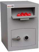 Thumbnail of Securikey Mini Vault Deposit 2K