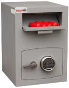 Securikey Mini Vault Deposit 2E