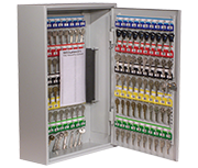 Securikey Deep Key Cabinet 100