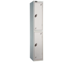 Thumbnail of Probe 2 Door - Wide Grey Locker