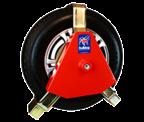 Thumbnail of Bulldog Titan 155/D Wheel Clamp