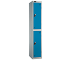 Thumbnail of Probe 2 Door - Wide Blue Locker