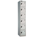Thumbnail of Probe 6 Door - Wide Grey Locker