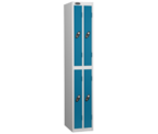 Thumbnail of Probe 4 Door - Ultra Slim Blue Locker