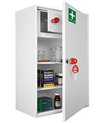Thumbnail of Securikey Large Medical Cabinet