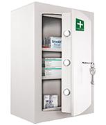 Securikey Medicine Cabinet