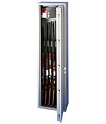 Thumbnail of Brattonsound Sentinel Plus 7 Gun Safe (lock top)