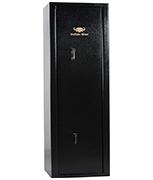 Buffalo River Bronze 10 Gun Cabinet