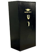 Thumbnail of Buffalo River Gold 14 Gun Safe