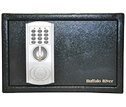 Buffalo River Electronic Lock Ammo Safe