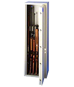 Brattonsound Sentinel Plus 7 Rifle Safe