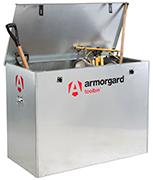 Armorgard Tool Bin