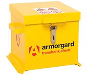 Thumbnail of Armorgard TransBank Chem TRB1C