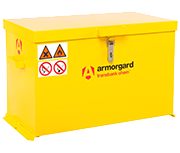 Thumbnail of Armorgard TransBank Chem TRB4C