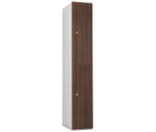 Thumbnail of Probe 2 Door - Walnut Timberbox Locker
