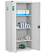 Thumbnail of Probe Standard Medical Cabinet
