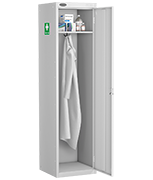 Thumbnail of Probe Personal Medical Locker