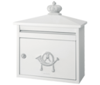 Thumbnail of Brabantia - B210 White Post Box
