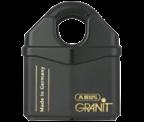 Thumbnail of ABUS GRANIT 37/80 Closed Shackle High Security Padlock