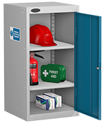 Probe Small PPE Cabinet