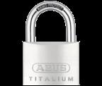 ABUS TITALIUM 64TI/60 Padlock