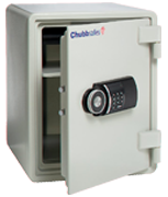 Thumbnail of Chubbsafes Executive 40E