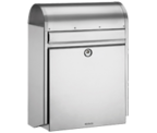 Thumbnail of Brabantia - B170 Stainless Steel Post Box