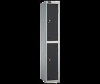 Thumbnail of Probe 2 Door - Wide Black Locker