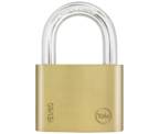Thumbnail of Yale YE1 Essential 60mm Brass Padlock