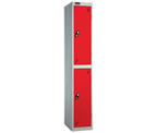 Thumbnail of Probe 2 Door - Extra Wide Red Locker