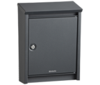 Brabantia - B110 Dark Grey Post Box