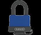 Thumbnail of ABUS Aquasafe 70IB/35 Marine Grade Padlock