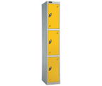 Thumbnail of Probe 3 Door - Yellow Locker