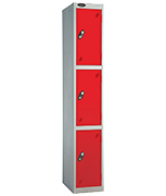 Thumbnail of Probe 3 Door - Red Locker