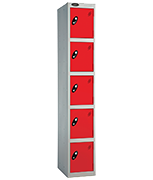 Thumbnail of Probe 5 Door - Red Locker