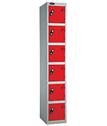 Thumbnail of Probe 6 Door - Red Locker