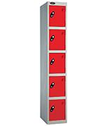 Thumbnail of Probe 5 Door - Deep Red Locker