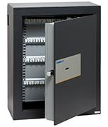Chubbsafes Epsilon Key Cabinet 3K