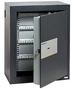 Chubbsafes Epsilon Key Cabinet 4K