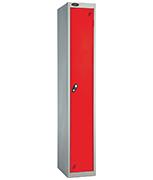Thumbnail of Probe 1 Door - Extra Deep Red Locker