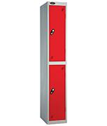 Thumbnail of Probe 2 Door - Wide Red Locker