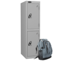 Thumbnail of Probe Probe 2 Door - Grey Low Locker