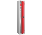 Thumbnail of Probe Probe 2 Door - Ultra Slim Red Locker