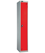 Thumbnail of Probe 1 Door - Extra Wide Red Locker
