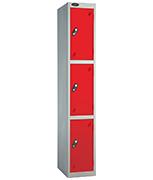 Thumbnail of Probe 3 Door - Extra Wide Red Locker